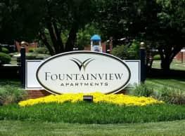 Fountainview Apartments - Baltimore