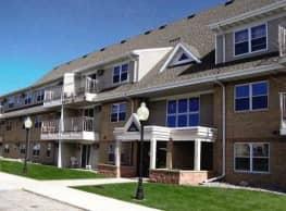 Trollwood Village Apartments - Fargo