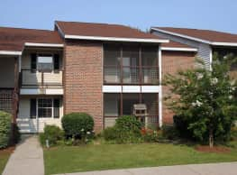 Quail Ridge Apartments - Columbus