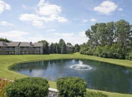 Spring Valley Apartments - Farmington Hills