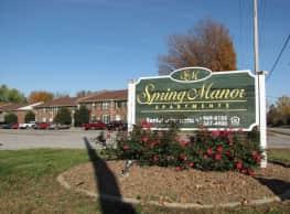 Spring Manor - Louisville