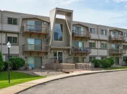 Birch Park Apartments - White Bear Lake