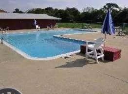 Oak Ridge Park Apartments - Hagerstown