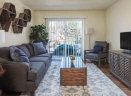 Westport Edge Apartments - Maryland Heights