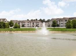 Ponds Edge Apartments - Delmar