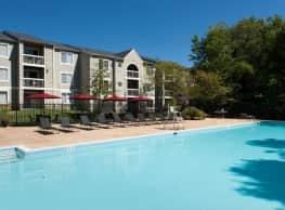 Woodside Apartments - Lorton