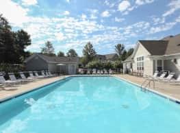 Madison Glen Apartments - Raleigh