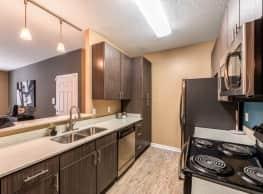 Canebrake Apartments - Shreveport