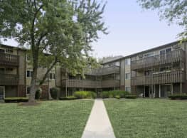 Turtle Creek Apartments - Nora
