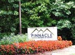 Pinnacle Apartments - Raleigh