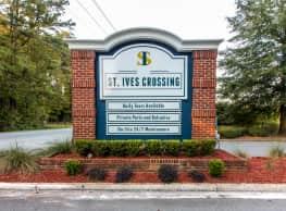 St. Ives Crossing - Stockbridge
