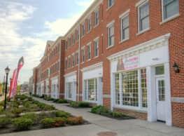 Market Fair Housing - Camden