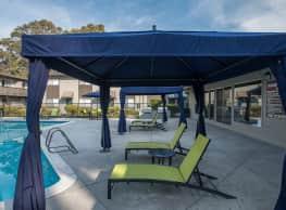 Monterey Townhouse Apartments - Monterey