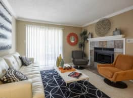 One Townecrest Apartments - Mesquite