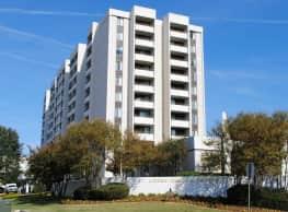 Linden Camilla Towers - Memphis