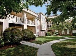 Tamar Meadow Apartments - Columbia