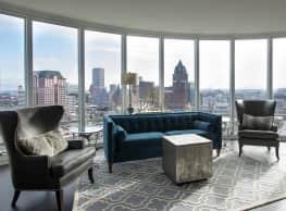 The Moderne - Milwaukee