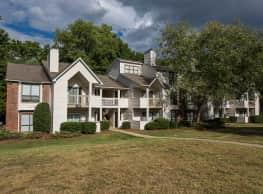 Stanford Reserve Apartment Homes - Charlotte