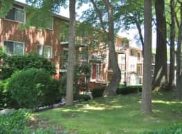 Rosetree Crossing/Gayley Park/Woodview - Media