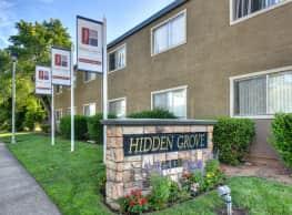 Hidden Grove - Rocklin