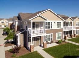 PrairieGrass Apartments - Waukee