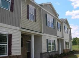 Litchfield Place Apartments - Savannah