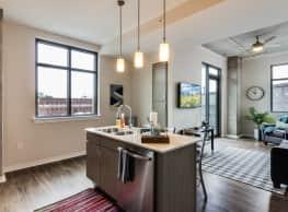 SkyGarden Apartments - Charleston