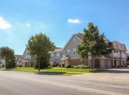 Prairie Oaks Apartment Homes - Verona
