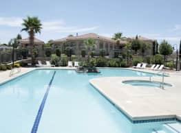 Tuscany Villa And Estates - Las Cruces