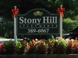 Stony Hill Apartments - Eatontown