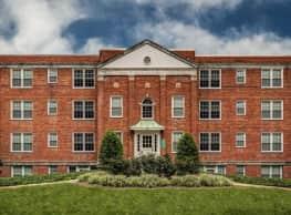 Lyon Village Apartments - Arlington