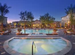 Sonata Apartments - North Las Vegas