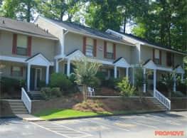 Spaulding Hills - Atlanta