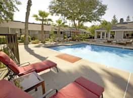 River Park Villas - Fresno