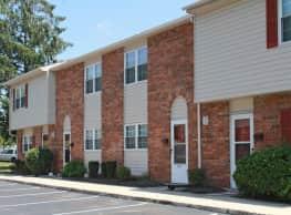 Woodland Village & Colerain Crossing - Cincinnati