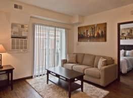 Forest Park Apartments - Saint Louis