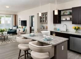 Cirrus Apartments - Ashland