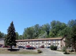 Westridge Apartments - Minot