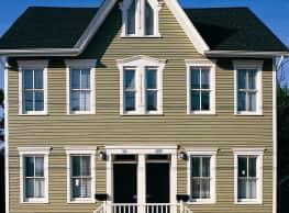 Salem Historic Homes - Salem