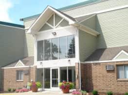 Pheasant Park Apartments - New Hope