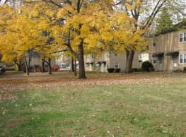 Park Lane Manor - Akron