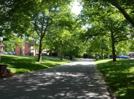 Mountainview Garden Apartments - Fishkill