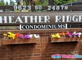Remodeled Corner Unit 2br Condo...SWIMMING POOL! - Kent