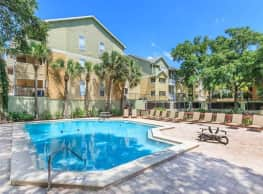Moncler Buena Vista - Tampa