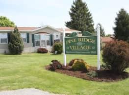Pine Ridge Village - Carlisle