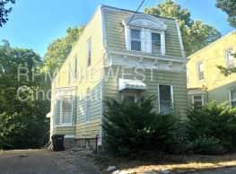 Spacious Clifton Single Family Home! - Cincinnati