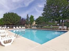 Country Club Terrace - Flagstaff