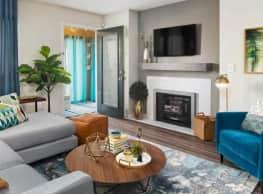 Huntsview Apartments - Greensboro