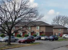 Coffeyville Garden Apartments - Coffeyville