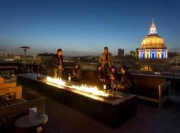 The Civic Apartments - San Francisco